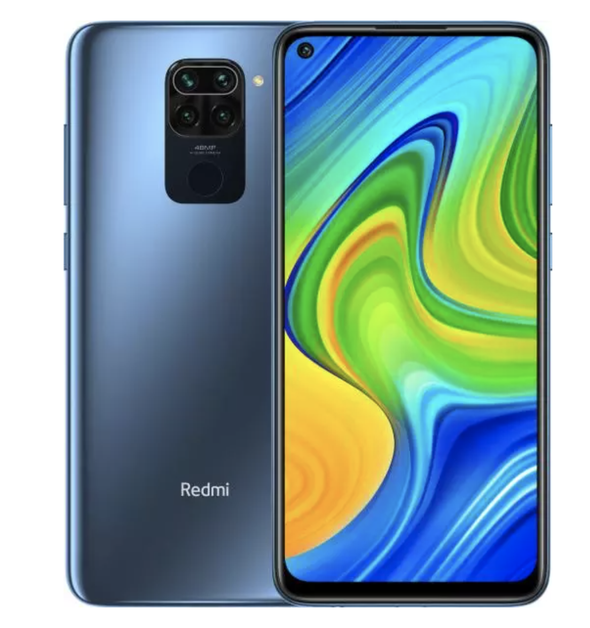 Xiaomi Redmi Note 9 3/64GB Grey