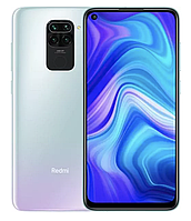 Xiaomi Redmi Note 9 4/128GB White, фото 1
