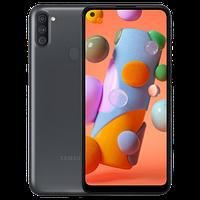 Samsung Galaxy A11 Black, фото 1
