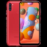 Samsung Galaxy A11 Red, фото 1