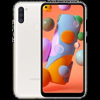 Samsung Galaxy A11 White, фото 1