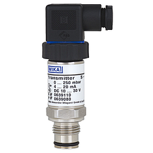 Преобразователь давления для жидких сред Модель-S11