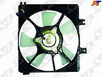 Диффузор радиатора кондиционера в сборе MAZDA 626 /CRONOS /CAPELLA /EFINI MS-6 /EUNOS500 /XEDOS 6 V6