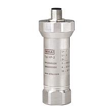 Датчик давления для очень высоких давлений до 15000 бар [217000 psi]