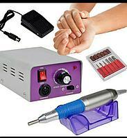 Аппарат для маникюра и педикюра MM-25000, фото 4