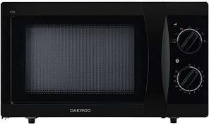 Микроволновая печь DAEWOO KOR-81A7B (рф)