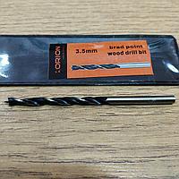 Сверло для дерева 3,5 мм