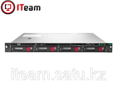 Сервер HP DL160 Gen10 1U/1x Silver 4110 2.1GHz/16Gb/No HDD