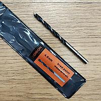 Сверло для дерева 4,5 мм