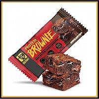 Mutant Protein Brownie 58гр (шоколадное арахисовое масло)