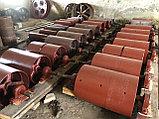 Трубы (короба) норийные (секция по 2 метра) производительностью 20,40,50,100,175,200 тн/ч, фото 7