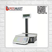 Весы с печатью этикеток Штрих-Принт М v4.5, фото 1