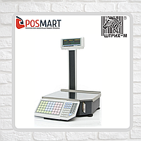 Весы с печатью этикеток Штрих-Принт М v4.5