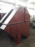 Короб нории (секция по 2 метра) производительностью 20,40,50,100,175,200 тн/ч, фото 6