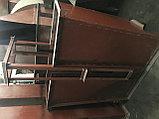 Короб нории (секция по 2 метра) производительностью 20,40,50,100,175,200 тн/ч, фото 8