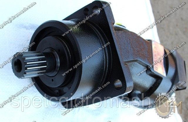 Гидромотор 310.2.56.00.06 аксиально-поршневой нерегулируемый