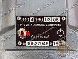 Гидронасос 310.4.160.03.06 аксиально-поршневой нерегулируемый, фото 3