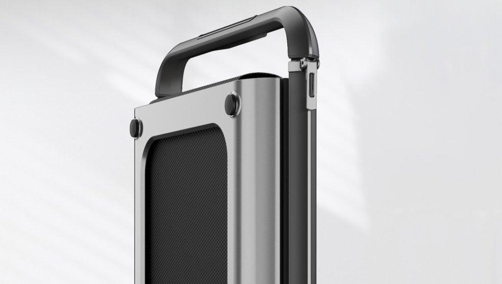 Электрическая беговая дорожка Xiaomi WalkingPad R1 Pro - фото 5