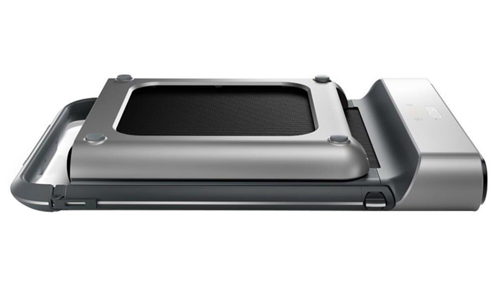 Электрическая беговая дорожка Xiaomi WalkingPad R1 Pro - фото 3
