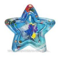 Акваковрик для детей (звездочка,сердце,четырехугольник), фото 4