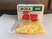 Капсулы Noxa 20 (Ноха) для суставов 240 шт желтых таблеток