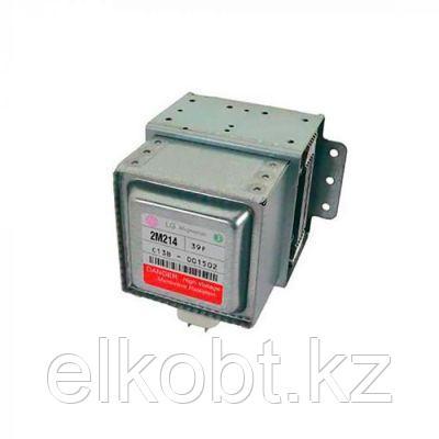 Магнетрон для СВЧ печи LG 900 Вт OM75S, 2М214-39F