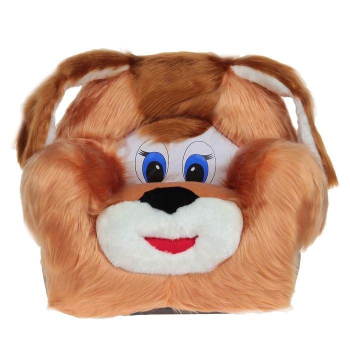 Мягкая игрушка «Кресло Пёсик», МИКС - фото 6