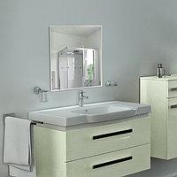"""Зеркало в ванную комнату 60×45 см """"Ассоona A629"""""""