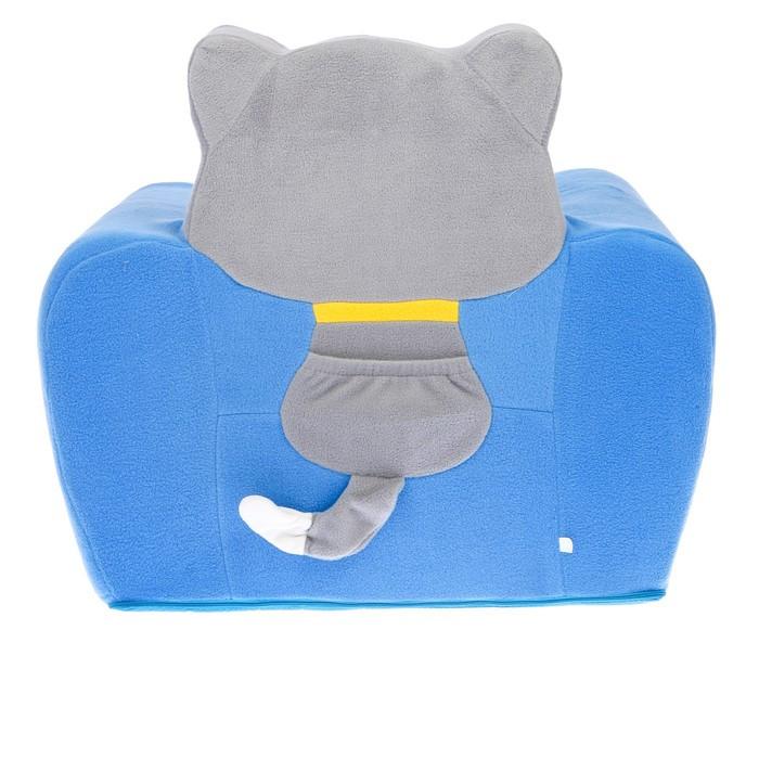 Мягкая игрушка «Кресло Кошечка» - фото 7