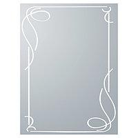Зеркало, настенное, 60×80 см