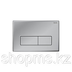 Клавиша смыва IDDIS Unifix 041, UNI41CHi77 хром