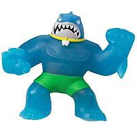 Гуджитсу игрушка тянущаяся фигурка Траш акула Goo Jit Zu, фото 1