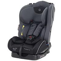 """Автокресло для детей 0-25 кг 1029A Rant """"Fiesta"""" City Line (Techno) от 0-7 лет, группа 0/1/2"""