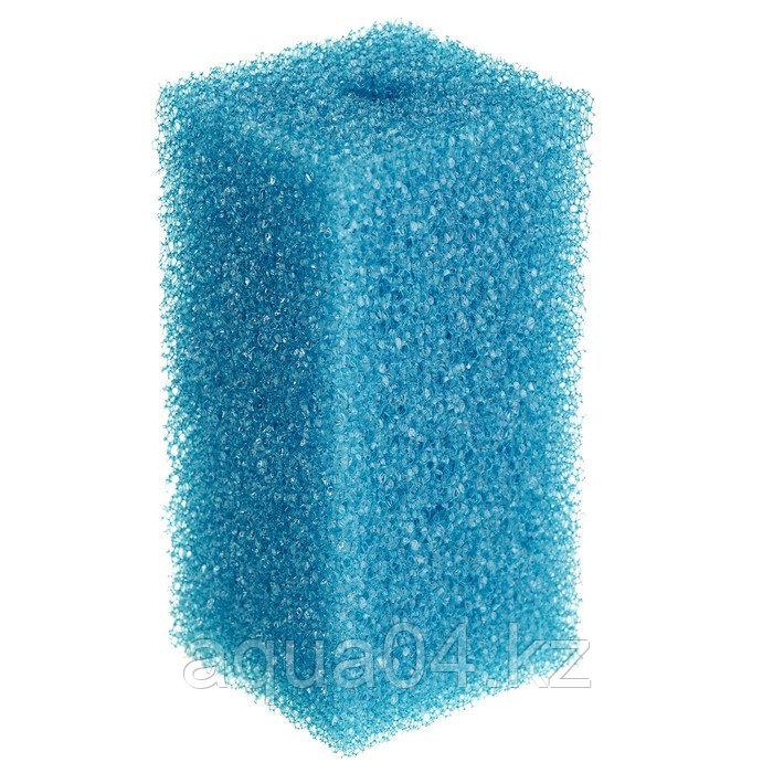 Губка прямоугольная запасная синяя для фильтра F3 (4.5*5*15 см)