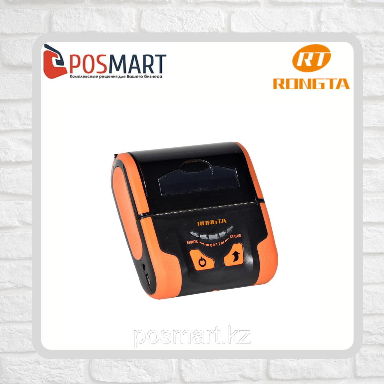 Мобильный принтер чеков Rongta RP300