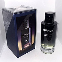 ОАЭ Парфюм La Parfum Galleria SOVAGE (Аромат DIOR SAUVAGE) 100 мл, фото 1