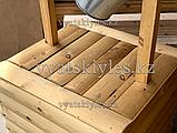 Колодец деревянный , малый., фото 5