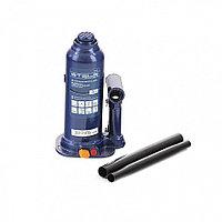 Домкрат гидравлический бутылочный, 3 т, h подъема 188-363 мм, в пластиковом кейсе Stels, фото 1