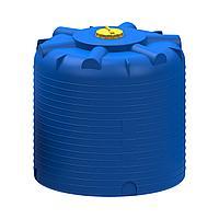 Емкость цилиндрическая вертикальная KSC 1500 л, фото 1