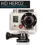 Инструкция на GoPro Hero 2
