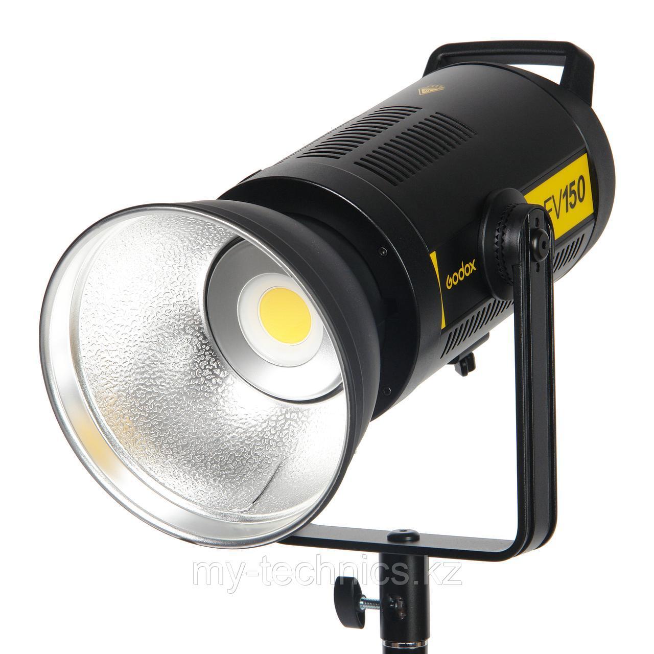 Осветитель светодиодный Godox FV150