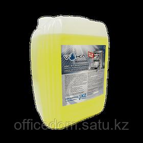 Жидкое моющее средство для посудомоечных машин Voka 20л