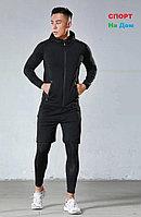 Мужской спортивный тренировочный костюм 5в1 UA
