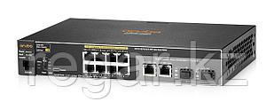 Коммутатор HPE HP 2530-8G-PoE+ Switch
