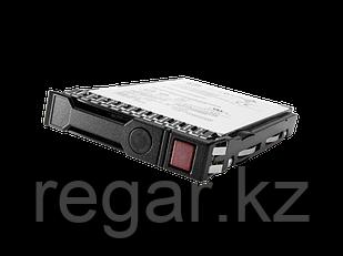 Накопитель на жестком магнитном диске HPE HPE 1TB 6G SATA 7.2K 3.5in NHP ETY HDD (10-series only)