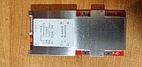BMS Li-ion 13S 48v 45A , BMS 14S 48v 45A ( ток отсечки 100A).