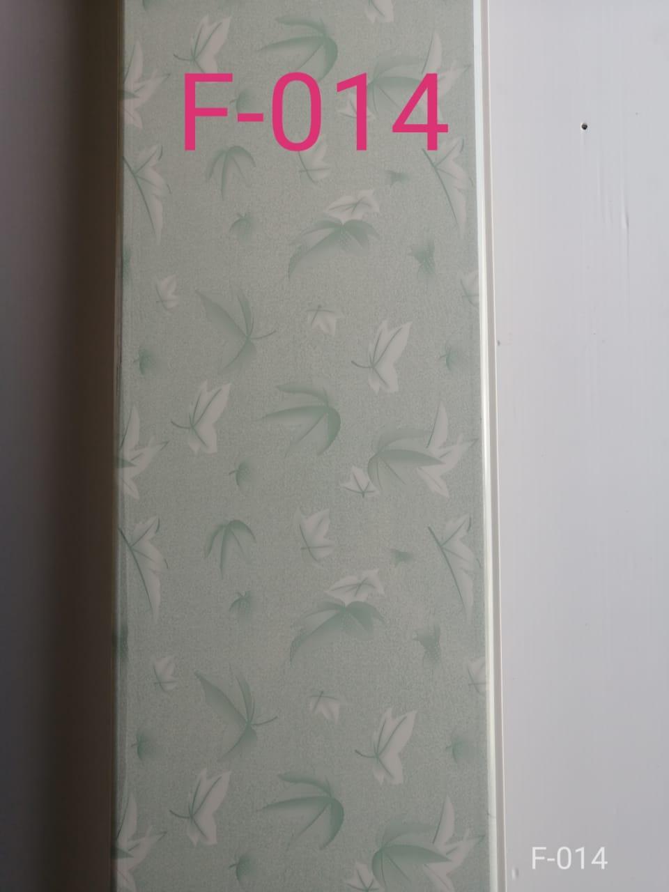Декор панель потолочный (F-014)
