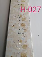 Декор панель потолочный (H-027)