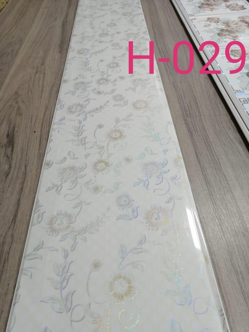 Декор панель потолочный (H-029)