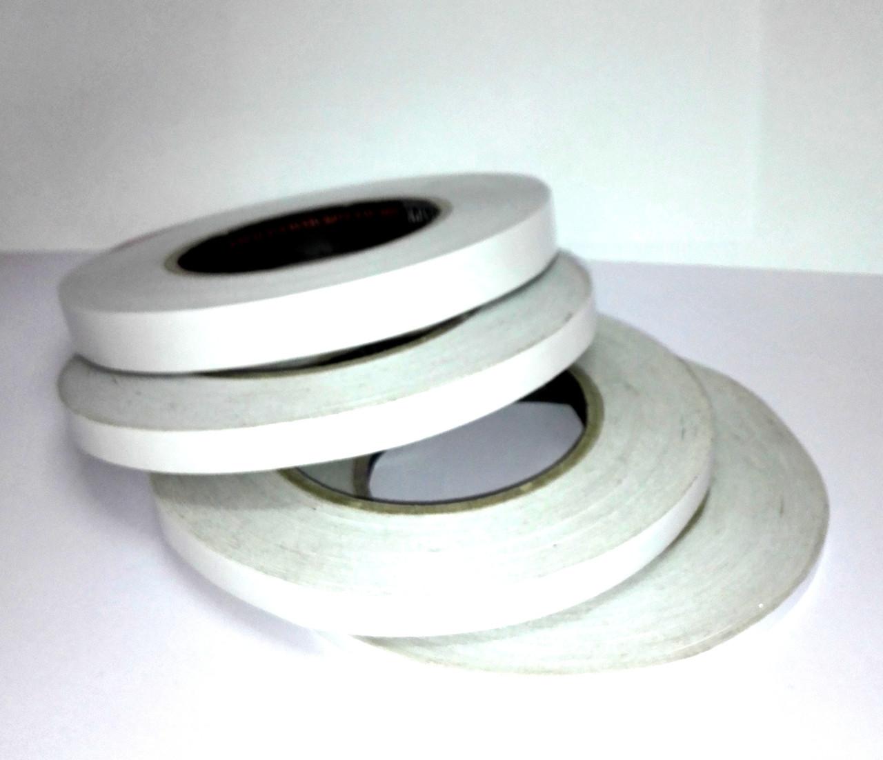Полиграфическая клейкая лента 2Х50